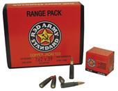 RED ARMY STANDARD Ammunition 7.62X39 MM - 123 GR FMJ (AM1925)